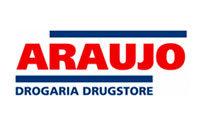 Logomarca Cupom de desconto Drogaria Araújo Outubro 2020