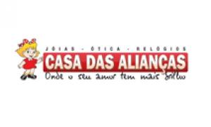 Cupom de desconto Casa das Alianças + Frete Grátis