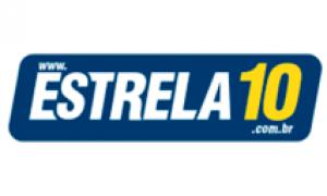 Cupom de desconto Estrela10 + Frete Grátis