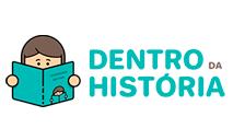 Logomarca Cupom de desconto Dentro da História Outubro 2020