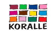 Logomarca Cupom de Desconto KORALLE + Frete Grátis Agosto 2020