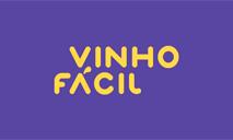 Logomarca Cupom Vinho Fácil, Código de Desconto + Frete Grátis Julho 2020