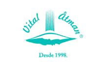 Logomarca Cupom Vital Âtman + Frete Grátis Agosto 2020