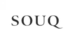 Cupom de desconto SOUQ + Frete Grátis + Cashback