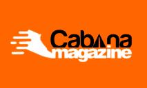 Logomarca Cupom de desconto Cabana Magazine + Frete Grátis Setembro 2020