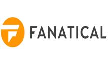 Logomarca Cupom de Desconto Fanatical Fevereiro 2020