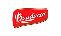 Logomarca Cupom de desconto Bauducco