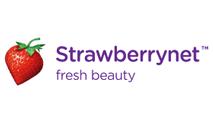 Logomarca Cupom de desconto StrawberryNET