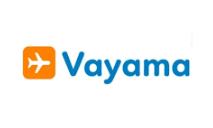 Cupom Vayama, Desconto de US$10
