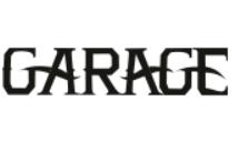 Logomarca Garage