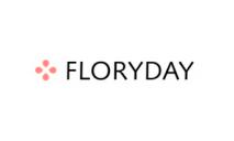 Logomarca Cupom Floryday, Código Promocional 5% de Desconto Agosto 2020