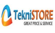 Cupom TekniStore, Código de Desconto