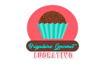 Logomarca Cupom Brigadeiro Gourmet Lucrativo, Código de Desconto Outubro 2020