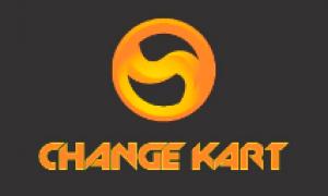 Cupom Change Kart Online, Código de Desconto + Bônus