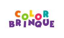 Logomarca Cupom Color Brinque, Código 10% de Desconto Agosto 2020