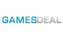 Cupom GamesDeal, Código 4% de Desconto Válido