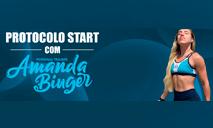 Cupom Protocolo START com Amanda Biuger, Código de Desconto
