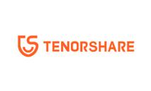 Logomarca Cupom Tenorshare, Código de Desconto 20% OFF. Agosto 2020