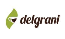 Logomarca Cupom de desconto Delgrani + Frete Grátis Outubro 2020