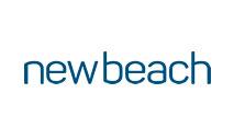 Logomarca Cupom de Desconto New Beach + Frete Grátis Agosto 2020