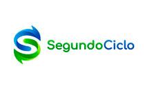 Logomarca Cupom de desconto Segundo Ciclo Agosto 2020