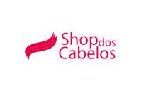 Logomarca Cupom de desconto Shop dos Cabelos + Frete Grátis Outubro 2020