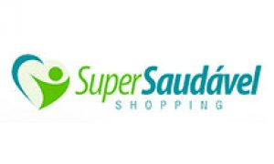 Cupom de desconto Super Saudável Shopping
