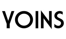 Logomarca Cupom de Desconto Yoins + Envio Grátis Agosto 2020