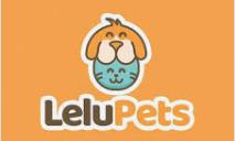Logomarca Cupom de desconto LeluPets Agosto 2020