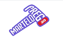 Logomarca Cupom de Desconto Prego & Martelo Agosto 2020