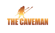 Logomarca Cupom de desconto The Caveman + Frete Grátis Outubro 2020