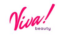 Logomarca CUPOM DE DESCONTO VIVA BEAUTY Outubro 2020