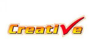 Cupom de desconto Creative + frete grátis