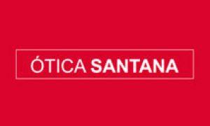 Cupom de desconto Ótica Santana + Frete Grátis