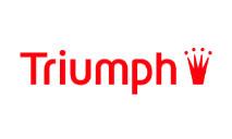 Cupom de desconto Triumph + Frete grátis