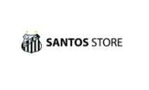 Logomarca Cupom de desconto Santos Store + Frete Grátis Outubro 2020