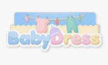 Na Baby Dress até 30% OFF