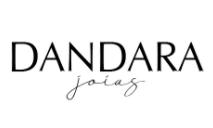 Logomarca Cupom de desconto Dandara Joias +frete grátis Outubro 2020