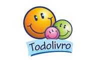 Logomarca Cupom de desconto TodoLivro + Frete Grátis Outubro 2020