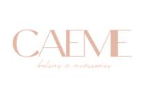 Logomarca Cupom de desconto Caeme + frete grátis Setembro 2020