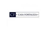 Logomarca Cupom de desconto Casa Fortaleza Outubro 2020