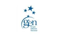 Logomarca Cupom de desconto Grupo Gen + frete grátis Outubro 2020