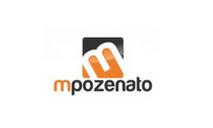 Logomarca Cupom de desconto Mpozenato Setembro 2020