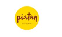 Logomarca Cupom de desconto Piatan Natural + Frete Grátis Setembro 2020