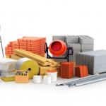 Materiais de Construção Casa Show com até 15% OFF