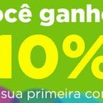 Cupom primeira compra Morena Rosa 10% OFF
