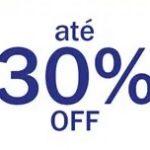 Jeans na Iódice até 30% OFF