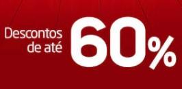 Calçados masculinos na Milano até 60% OFF