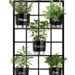 Oferta Plantei: Horta Vertical com 7% de desconto