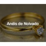 Categoria de Anéis de Noivado com top descontos